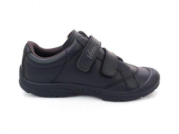 Zapato Colegial Juanito para Niños - Verlon 168-2