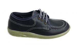 Zapato Colegial Bachiller - Croydon 2605-3