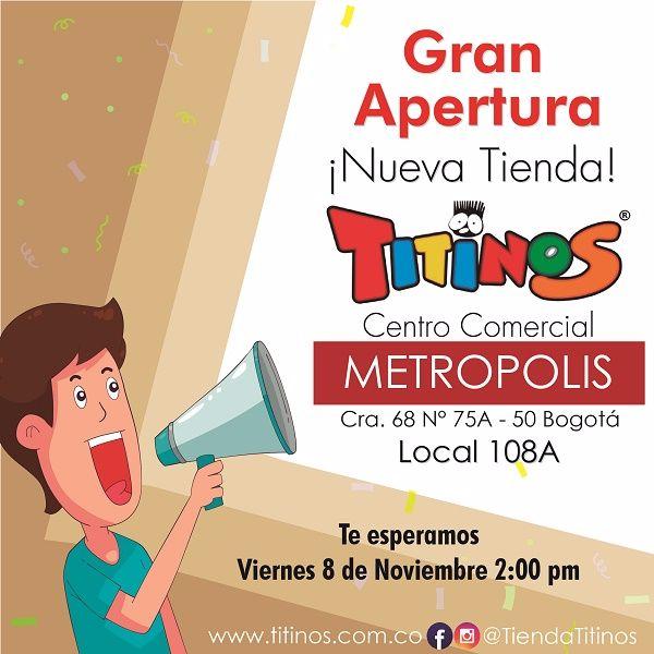 Titinos_Centro_Comercial_Metropolis